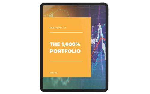 1,000% portfolio special report fry's