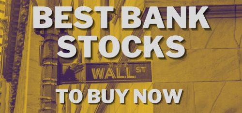 Best Bank Stocks