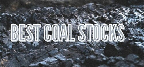 best coal stocks