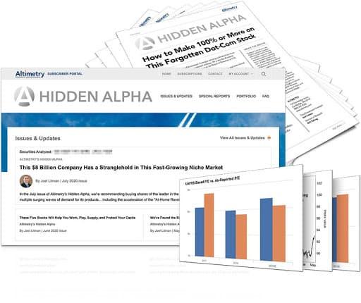 hidden alpha review