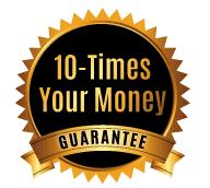 10x guarantee