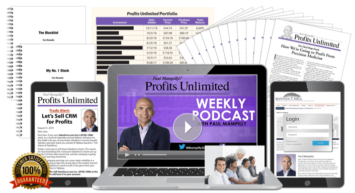 profits unlimited reviewed