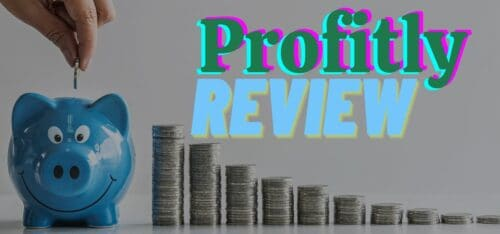 Profitly Review feature