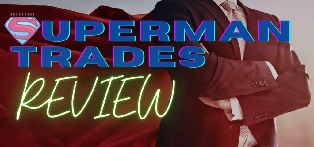 Superman Trades Review feature