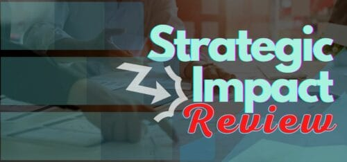 strategic impact review featured