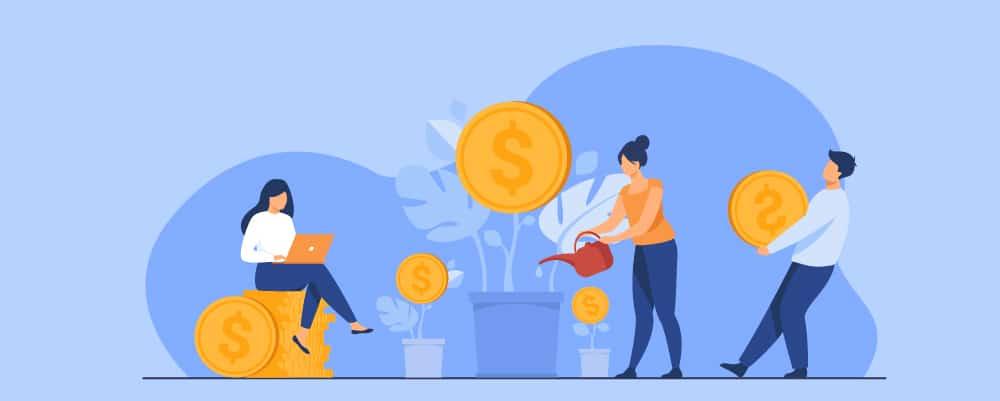 6. Invest Regularly
