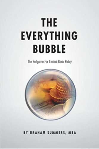 the everything bubble book