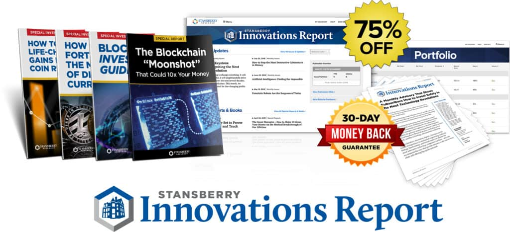 stansberry innovations report review
