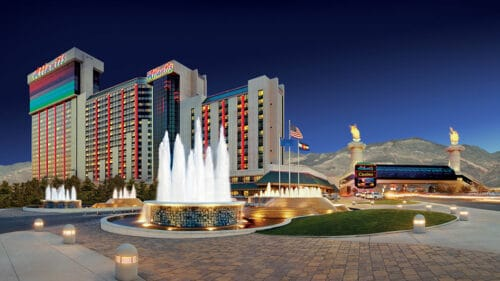 atlantis casino in reno NV