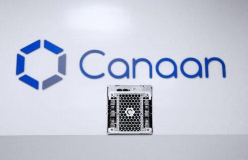 Canaan Hardware