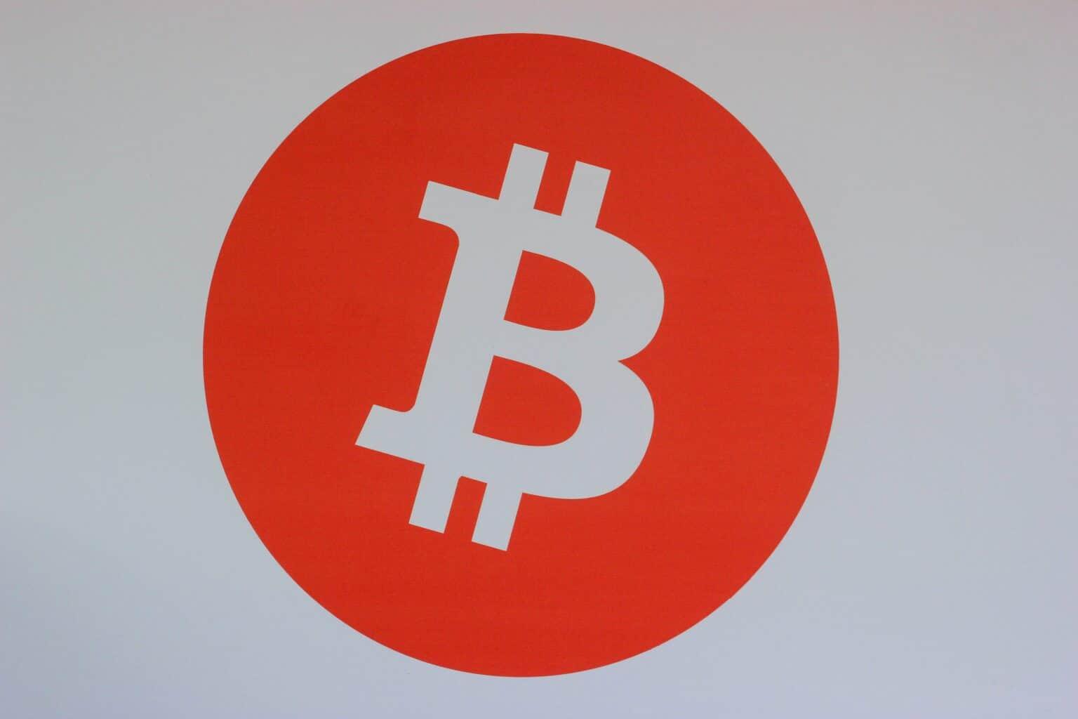bitcoin stock price now
