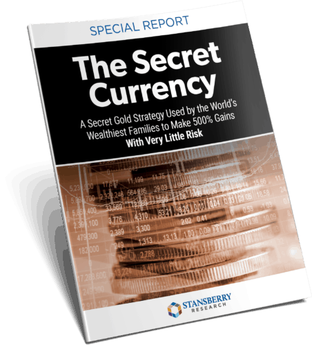 commodity supercycles secret currency review