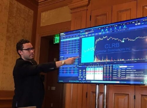 tim sykes trader education