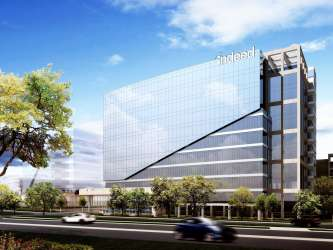 Indeed headquarters in Austin