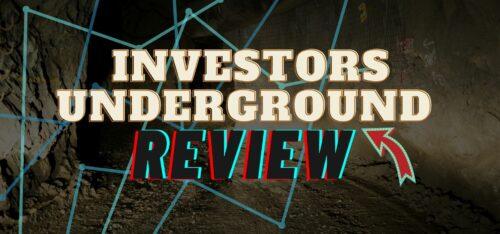 investors underground review featured