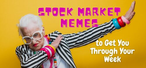 Stock Market Memes featured