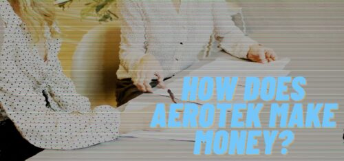How Does Aerotek Make Money?
