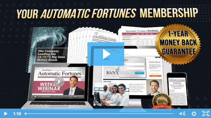 automatic fortunes review