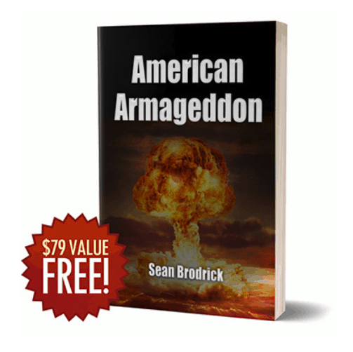 armerican armageddon review special report