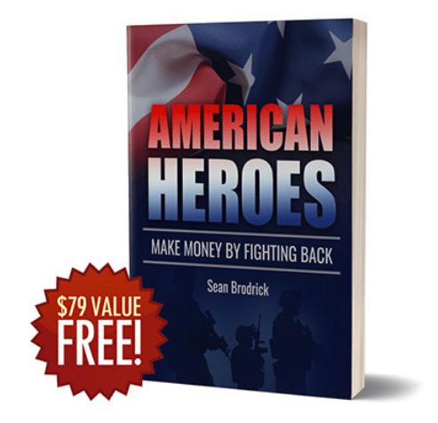 american heroes special report