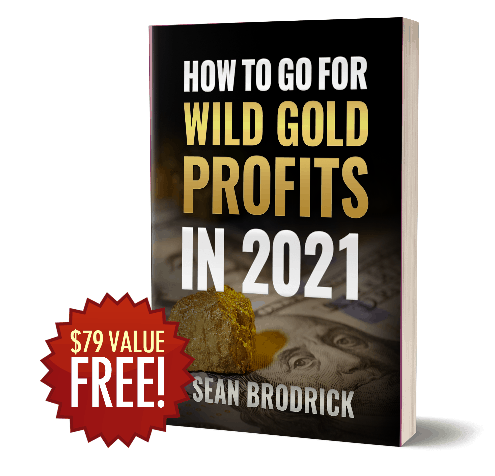 wild gold profits in 2021 special report