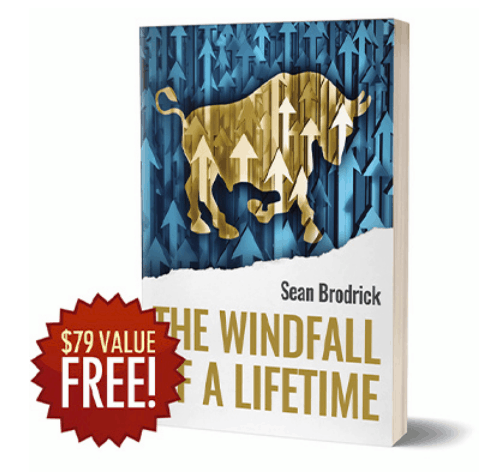 windfall of a lifetime special report