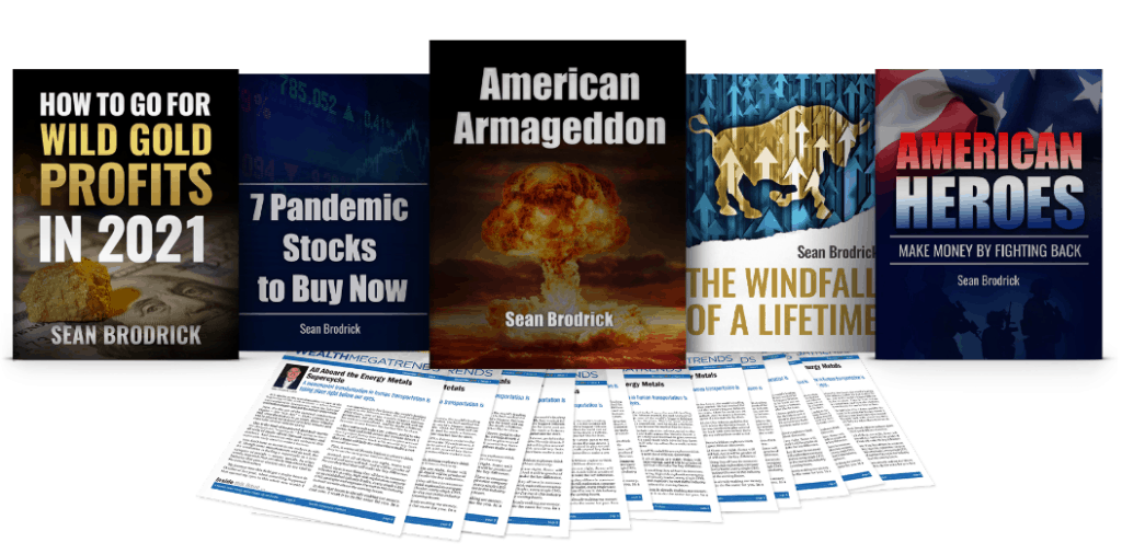 american armageddon review