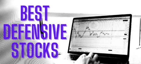 The 9 Best Defensive Stocks To Buy For Portfolio Safety