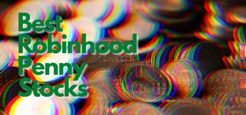 best Robinhood penny stocks
