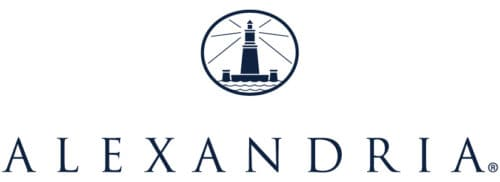 Alexandria Real Estate Equities