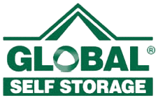 Global Self Storage logo