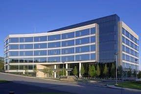 Care.com headquarters in Massachusetts