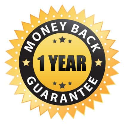 af money back guarantee