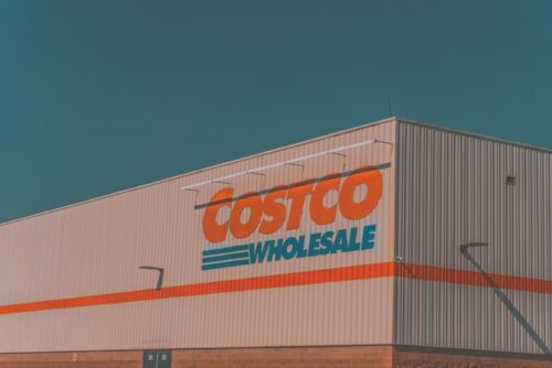 Costco building