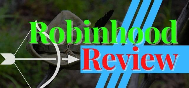 robinhood review