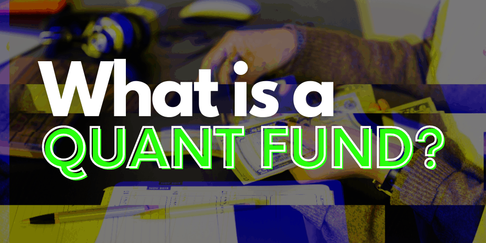 what is a quant fund