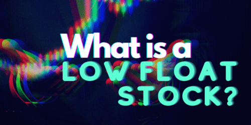 what is a low float stock