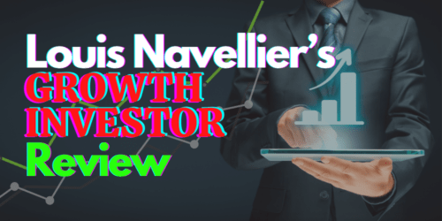 Louis Navellier's Growth Investor Review