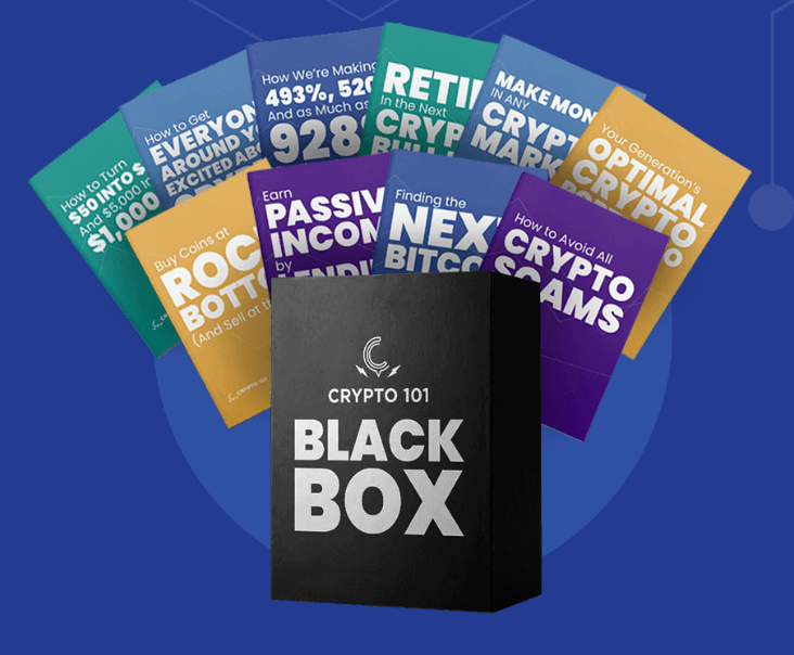 crypto 101 black box review