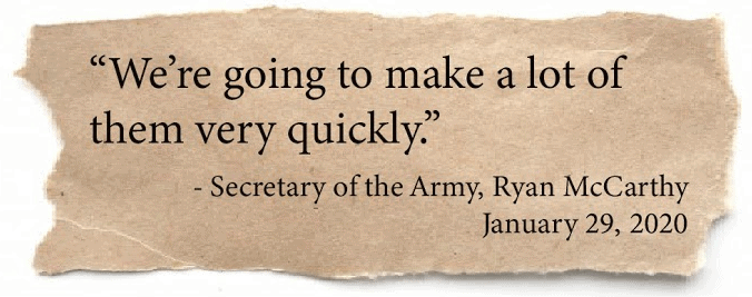 btm army quote