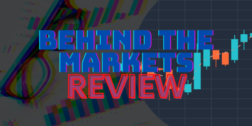 behind the markets review