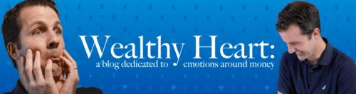 Wealthy Heart Blog