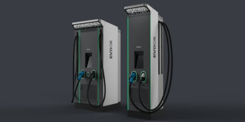 EV Box chargers