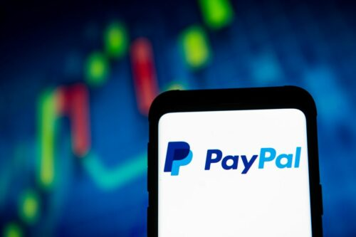 how much money does paypal make