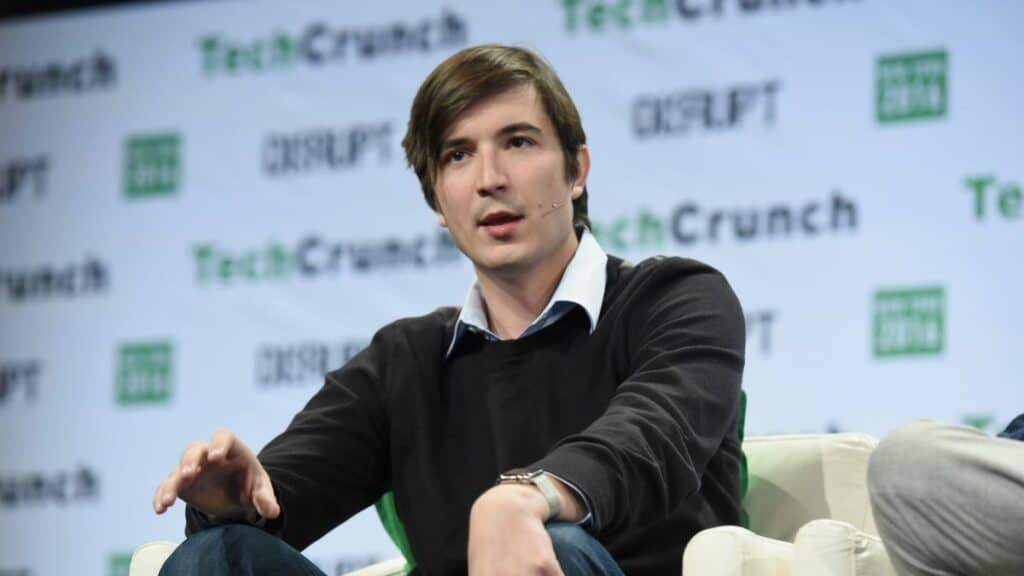 robinhood ceo