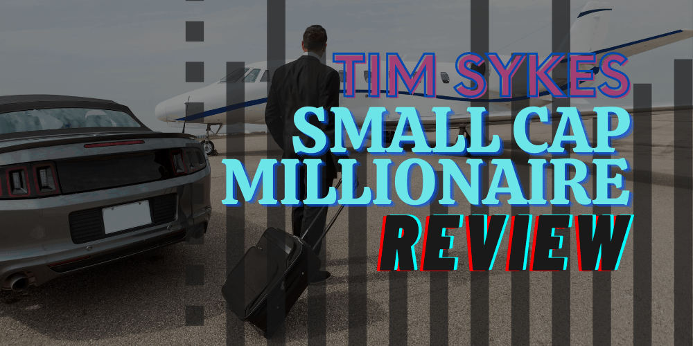 tim sykes small cap millionaire review