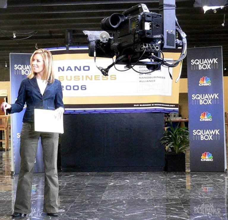 squawk box stock market tv show