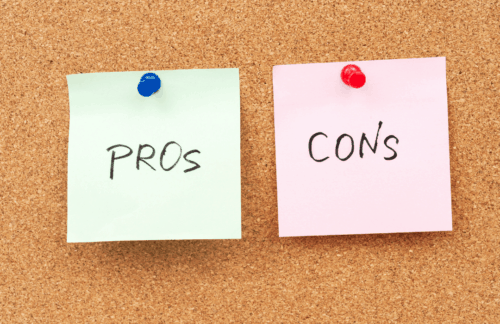 Mindful Trader pros cons