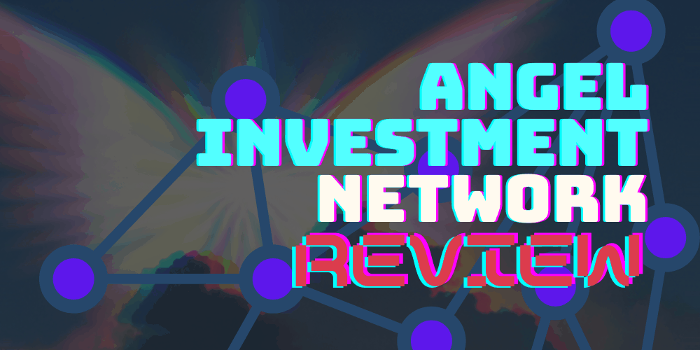 Angel Investment Network Review featured