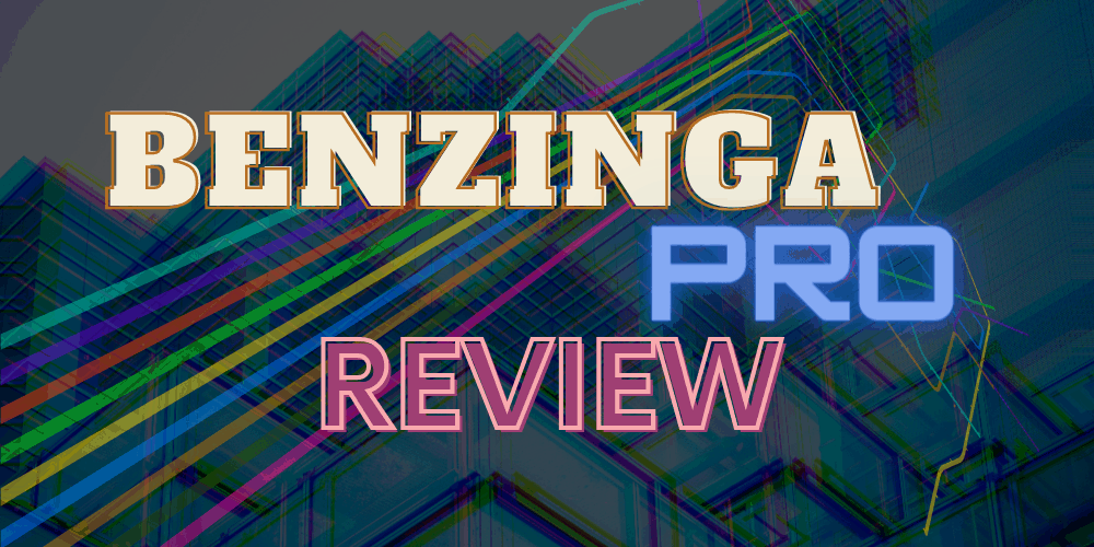 Benzinga Pro Review featured